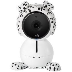 Portavideocamera Netgear - Baby puppy character - kit accessori fotocamera aba1100-10000s