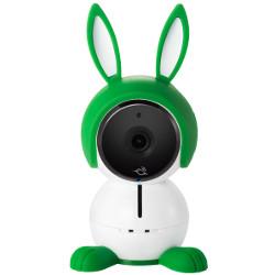 Netgear - Baby abc1000 - videocamera per monitoraggio neonati - wireless abc1000-100eus