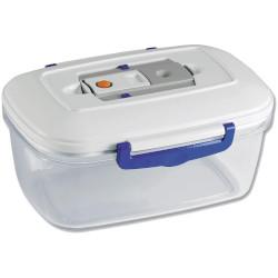 Contenitore sottovuoto MAGIC VAC - Contenitore per il cibo sottovuoto 1,5 litri