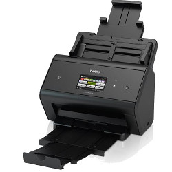 Scanner Brother - Ads-3600w - scanner documenti - desktop ads3600wux1