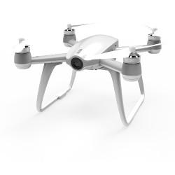Quadricottero Walkera - AiBao con GPS Bianco