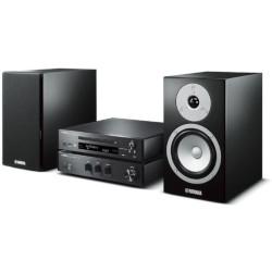 Mini Hi-Fi Yamaha - MusicCast MCR-N670 Bluetooth Wi-Fi Nero