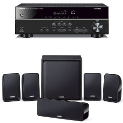 Home cinema Yamaha - YHT-2940 Black