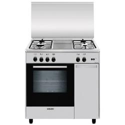 Cucina a gas Glem Gas - AS854GI