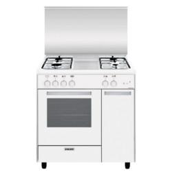 Cucina a gas Glem Gas - AS854GX