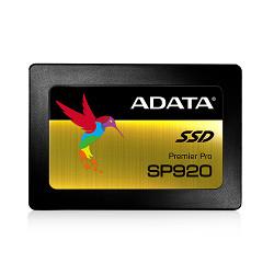 SSD ADATA - Premier Pro SP920 256GB