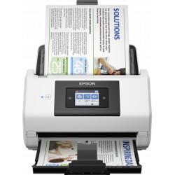 Scanner Epson - Ds-780n