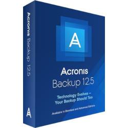 Software Acronis - Acronis Backup Server v12 box pack
