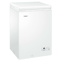 Congelatore Haier - HCE105S Orizzontale 102 Litri Statico Classe A++