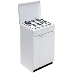Cucina a gas BI 900 YA/L Forno a gas Piano cottura a gas 48 cm