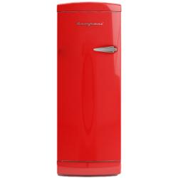 Frigorifero Bompani - BOMP107/R Monoporta Classe A++ 60 cm Rosso