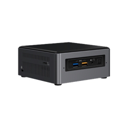 Mini PC Intel - NUC BABY CANYON NUC7I7BNHX1