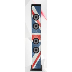 Speaker wireless ITWAY - Besound city tower