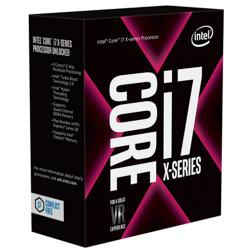 Processore Gaming Core i7 7800x x series / 3.5 ghz processore bx80673i77800x