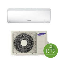 Samsung Monosplit WindFree 9000 btu R32
