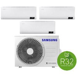 Samsung MultiSplit WindFree 9000 + 9000 + 9000 btu R32