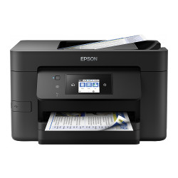 Multifunzione inkjet Epson - Workforce pro wf-3720dwf - stampante multifunzione - colore c11cf24402