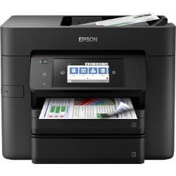 Multifunzione inkjet Epson - Workforce pro wf-4740dtwf - stampante multifunzione - colore c11cf75402