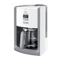 Macchina da caffè Beko - CFD 6151 W