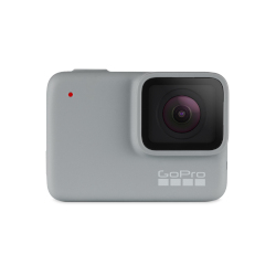 Image of Action cam HERO7 White