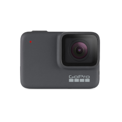 Image of Action cam HERO7 Silver 4K