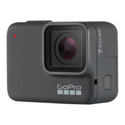 Action cam GOPRO - HERO7 Silver 4K