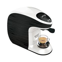 Macchina da caffè Hotpoint - CMMSQBW0 UNO CAPSULE SYSTEM SMALL