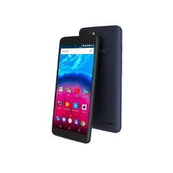 Smartphone ARCHOS - Core 55S Nero 16 GB Dual Sim Fotocamera 8 MP