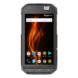 Smartphone CAT - S31 Nero 16 GB Dual Sim Fotocamera 8 MP