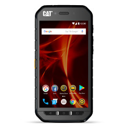 Smartphone CAT - S41 Black