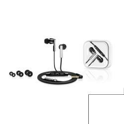Sennheiser CX 5.00G - Écouteurs avec micro - intra-auriculaire - jack 3.5mm - blanc