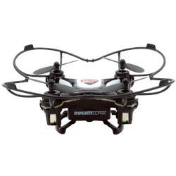 Quadricottero Dromocopter - Ducati DC01 Nero