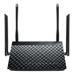 Router Asus - Dsl-ac750 - router wireless - modem dsl - 802.11a/b/g/n/ac 90ig0471-bo3110
