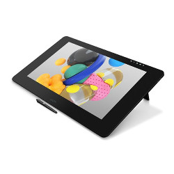 Image of Tavoletta grafica Cintiq pro - digitizer - hdmi, displayport, usb-c dtk-2420