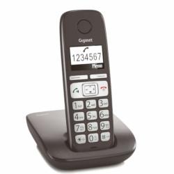 Telefono fisso Siemens - Gigaset E260 Telefono DECT Antracite