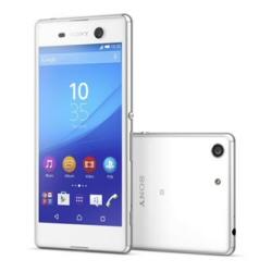 Smartphone Sony - Xperia M5 White