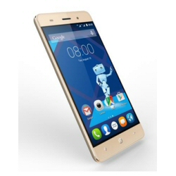 Smartphone Haier - LEISURE L56 Gold