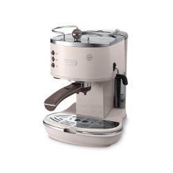 Macchina da caffè De Longhi - Icona vintage beige ecov311.bg