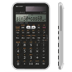 Image of Calcolatrice El-510rnb