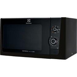 Micro ondes Electrolux EMM21150K - Four micro-ondes grill - pose libre - 21.23 litres - 800 Watt - noir