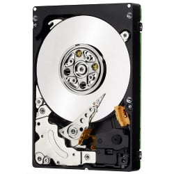 Hard disk interno Fujitsu - Nearline - hdd - 2 tb - sas fts:eten2ha-l