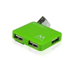 Hub Eminent - Ewent ew1127 - hub - 4 x usb 2.0 -