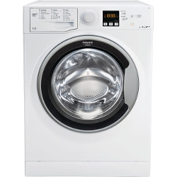 Lavatrice Hotpoint Ariston - RSF 723 S IT/1 7 Kg 54 cm Classe A+++