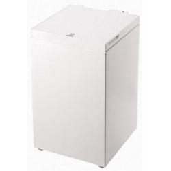 Congelatore Indesit - OS 1A 100 2 Orizzontale 97 Litri Statico Classe A+
