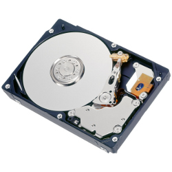 Hard disk interno Fujitsu - 2° hdd 500 gb (5.4) - da