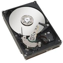 Hard disk interno Fujitsu - Business critical - hdd - 500 gb - sata 6gb/s s26361-f3950-l500