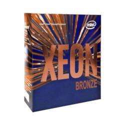 Processore Xeon bronze 3104 / 1.7 ghz processore s26361 f4051 l104