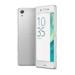 Smartphone Sony - Xperia X White