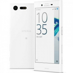 Smartphone Sony - Xperia X Compact White
