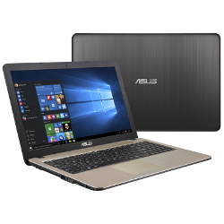 Notebook Asus - VivoBook F540NA-GQ076T